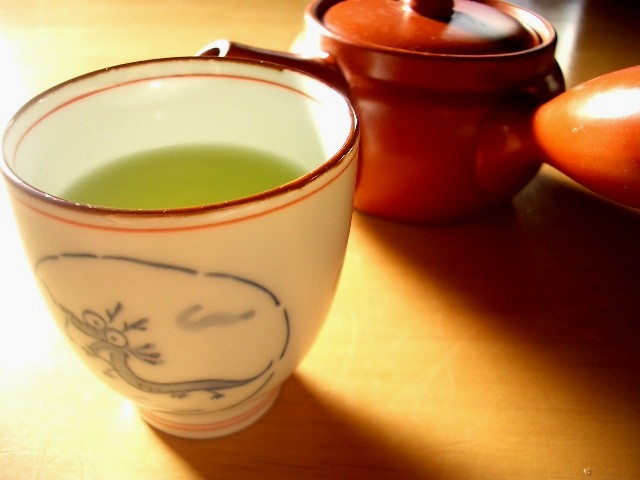 Les différents types de thé