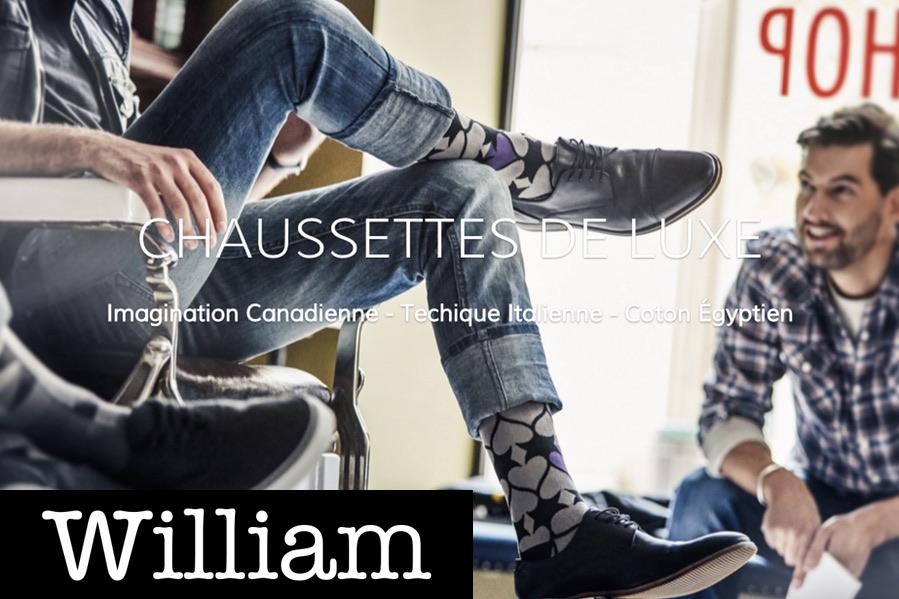 The william stockings